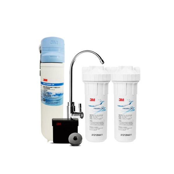 3M净水器  新品净活泉DWS2566M-CN厨房过滤器末端直饮机  家用直饮 高端